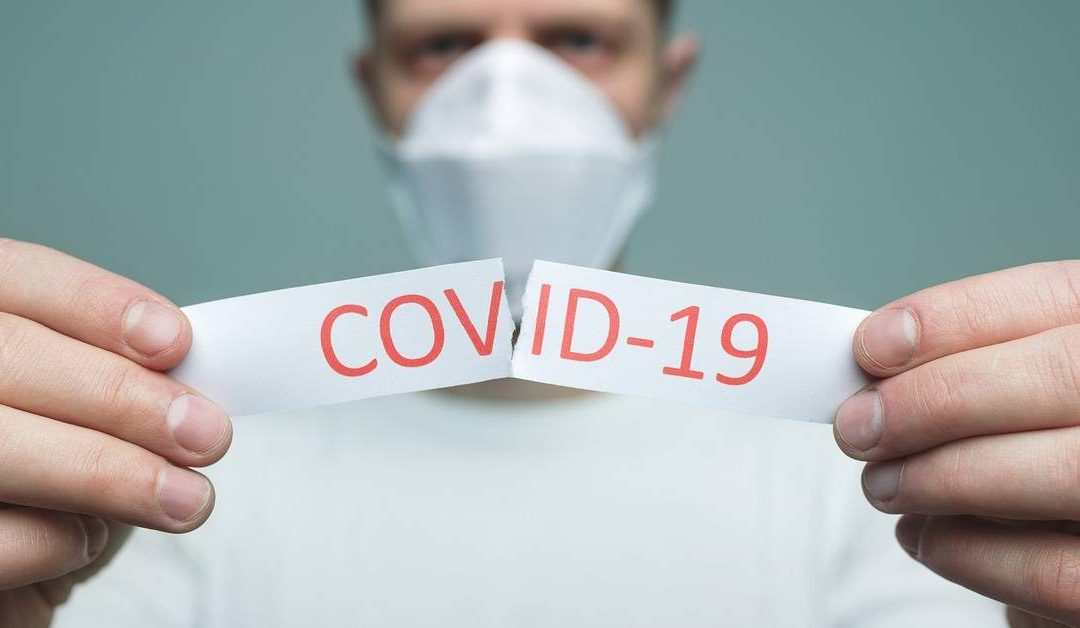 What's Your COVID Safety Number?